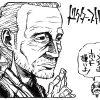 『ドクター・ストレンジ』感想とイラスト マッツとティルダの無駄遣い